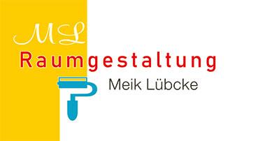 M.L. Raumgestaltung Inh. Meik Lübcke - Logo